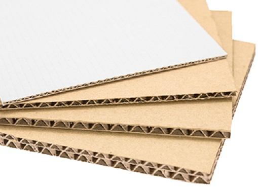 معرفی انواع کارتن بسته بندی